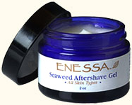 SEAWEED AFTERSHAVE GEL